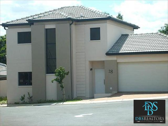 Sandton, Wendywood Property  | Houses To Rent Wendywood, Wendywood, Cluster 2 bedrooms property to rent Price:, 27,00*