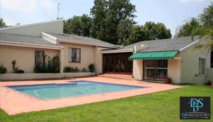 Sandton, Sandown Estate Property  | Houses To Rent Sandown Estate, Sandown Estate, Boomed Road 4 bedrooms property to rent Price:, 26,00*