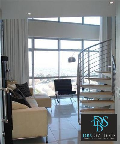 Johannesburg, Morningside Property  | Houses To Rent Morningside, Morningside, Loft 1 bedrooms property to rent Price:, 17,00*