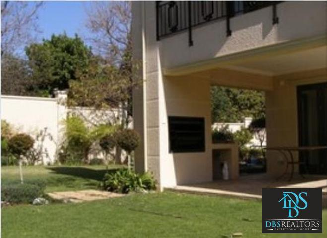 Sandton, Bryanston West Property  | Houses To Rent Bryanston West, Bryanston West, Cluster 4 bedrooms property to rent Price:, 45,00*