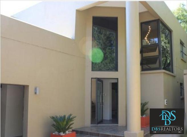 Sandton, Riverclub Property  | Houses To Rent Riverclub, Riverclub, House 4 bedrooms property to rent Price:, 30,00*