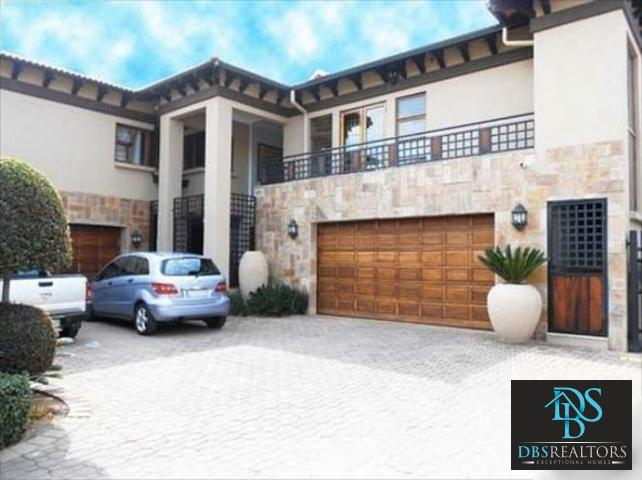 Sandton, Morningside Property  | Houses To Rent Morningside, Morningside, Cluster 5 bedrooms property to rent Price:, 60,00*