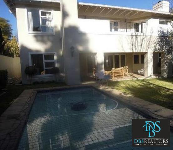 Bryanston East property to rent. Ref No: 3075420. Picture no 4