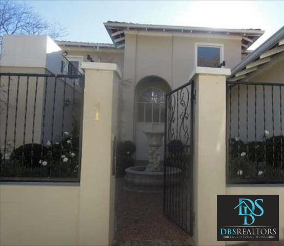 Bryanston East property to rent. Ref No: 3075420. Picture no 1