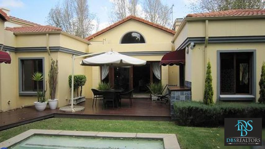 Bryanston property to rent. Ref No: 3077017. Picture no 5