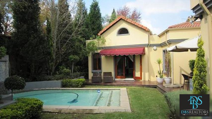Bryanston property to rent. Ref No: 3077017. Picture no 1
