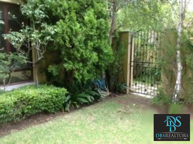 Bryanston West property to rent. Ref No: 3075309. Picture no 12