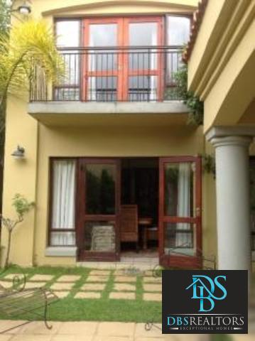 Sandton, Bryanston West Property  | Houses To Rent Bryanston West, Bryanston West, Cluster 3 bedrooms property to rent Price:, 34,00*
