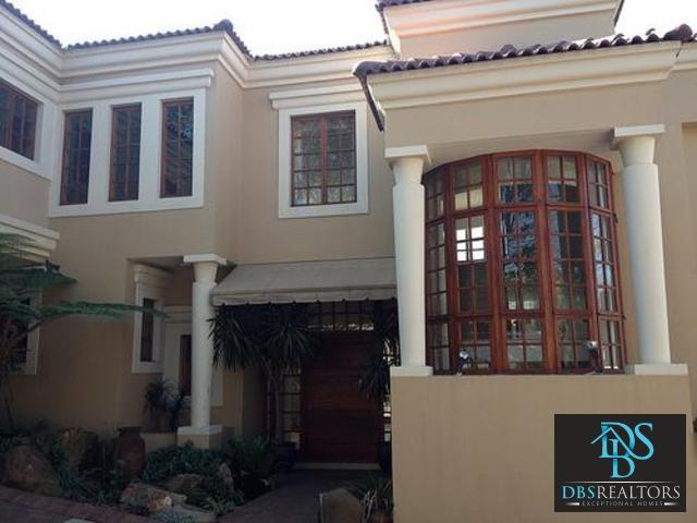 Bryanston property for sale. Ref No: 3116383. Picture no 12