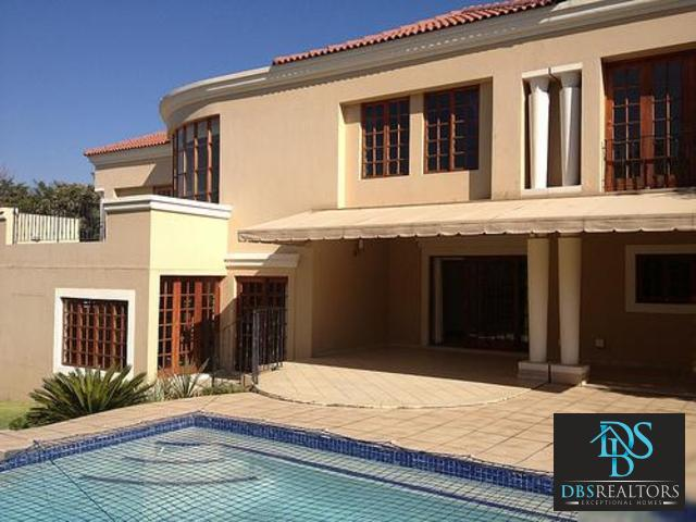 Cluster for sale in Bryanston