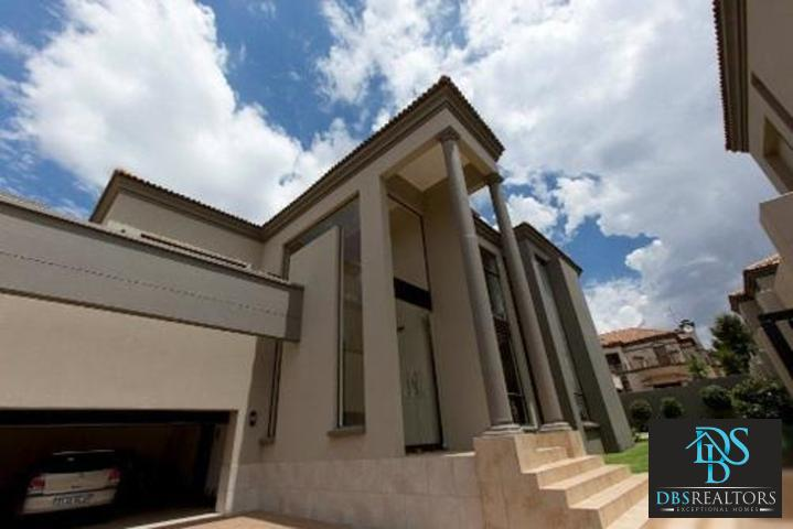 Bryanston East property to rent. Ref No: 3075338. Picture no 1