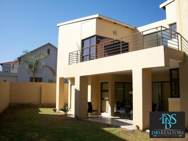 Sandton, Dainfern Property  | Houses To Rent Dainfern, Dainfern, Cluster 4 bedrooms property to rent Price:, 60,00*