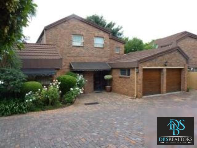 Strathavon property to rent. Ref No: 3227430. Picture no 4