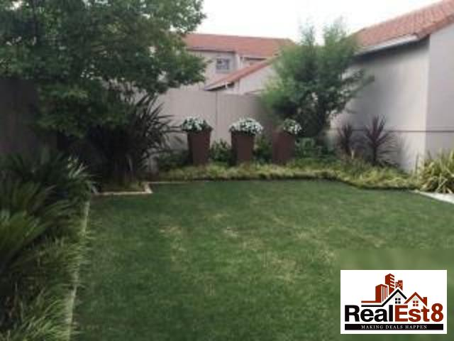 Sandton, Gallo Manor Property  | Houses To Rent Gallo Manor, Gallo Manor, Cluster 3 bedrooms property to rent Price:, 30,00*