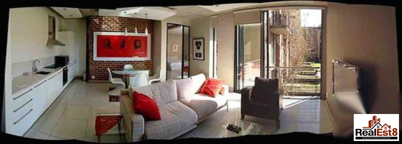 Johannesburg, Melrose Property  | Houses To Rent Melrose, Melrose, Apartment 2 bedrooms property to rent Price:, 36,00*