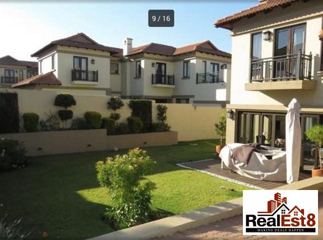 Sandton, Douglasdale Property  | Houses To Rent Douglasdale, Douglasdale, Cluster 4 bedrooms property to rent Price:, 34,00*