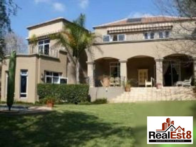Sandton, Bryanston West Property  | Houses For Sale Bryanston West, Bryanston West, Cluster 4 bedrooms property for sale Price:7,500,000