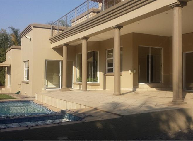 Sandton, Dainfern Property  | Houses To Rent Dainfern, Dainfern, House 4 bedrooms property to rent Price:, 46,00*