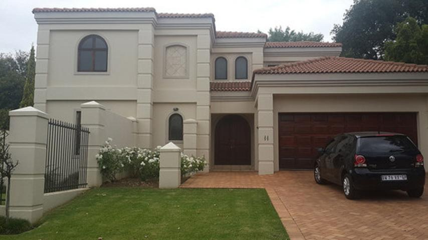 Sandton, Bryanston West Property  | Houses To Rent Bryanston West, Bryanston West, Cluster 3 bedrooms property to rent Price:, 40,00*