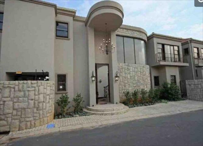 Sandton, Bryanston West Property  | Houses For Sale Bryanston West, Bryanston West, Cluster 5 bedrooms property for sale Price:7,500,000