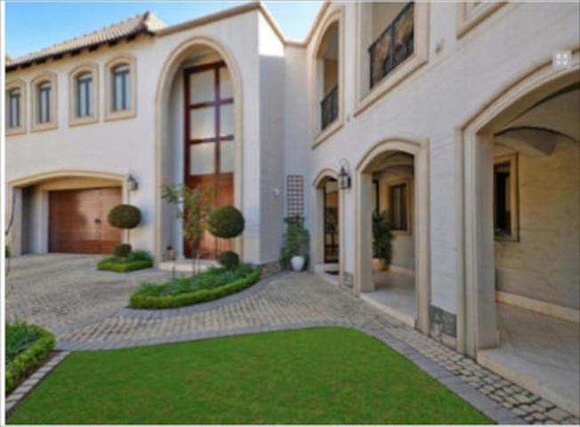 Sandton, Atholl Property  | Houses To Rent Atholl, Atholl, Cluster 5 bedrooms property to rent Price:, 75,00*