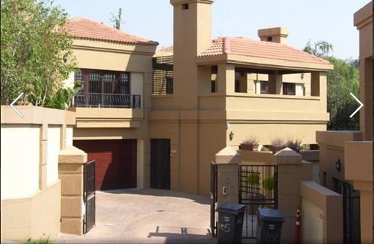 Sandton, Benmore Gardens Property  | Houses To Rent Benmore Gardens, Benmore Gardens, Cluster 3 bedrooms property to rent Price:, 39,00*