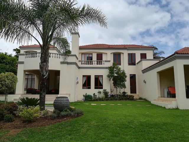 Sandton, Broadacres Property  | Houses To Rent Broadacres, Broadacres, Cluster 4 bedrooms property to rent Price:, 40,00*