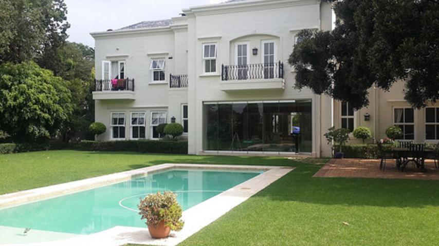 Sandton, Bryanston West Property  | Houses For Sale Bryanston West, Bryanston West, House 6 bedrooms property for sale Price:16,000,000