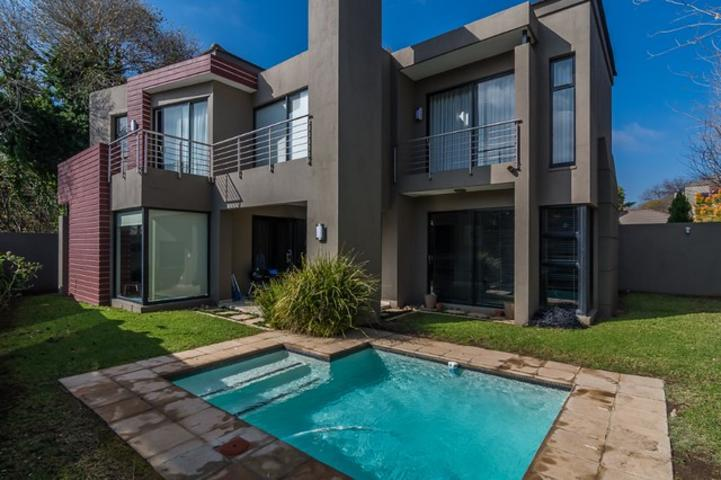 Sandton, Rivonia Property  | Houses To Rent Rivonia, Rivonia, Cluster 3 bedrooms property to rent Price:, 35,00*
