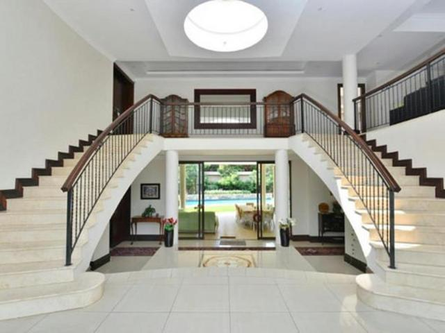Sandton, Illovo Property  | Houses For Sale Illovo, Illovo, Cluster 5 bedrooms property for sale Price:17,000,000