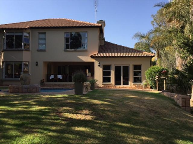 Bryanston West property to rent. Ref No: 13397642. Picture no 1
