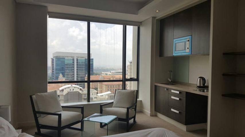 Sandton property to rent. Ref No: 13396490. Picture no 4