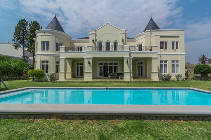 Sandton, Bryanston Property  | Houses To Rent Bryanston, Bryanston, Cluster 5 bedrooms property to rent Price:, 70,00*