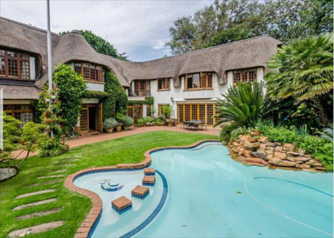 Johannesburg, Melrose Property  | Houses To Rent Melrose, Melrose, House 4 bedrooms property to rent Price:, 90,00*