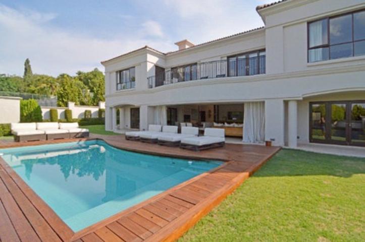 Sandton, Sandhurst Property  | Houses To Rent Sandhurst, Sandhurst, Cluster 5 bedrooms property to rent Price:, 90,00*