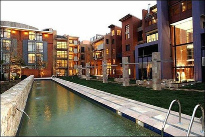 Johannesburg, Melrose Property  | Houses To Rent Melrose, Melrose, Apartment 2 bedrooms property to rent Price:, 50,00*