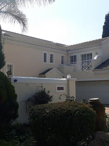 Property and Houses to rent in Woodmead, Cluster, 3 Bedrooms - ZAR , 23,00*,M