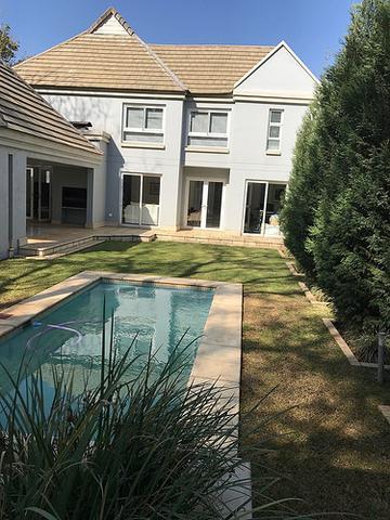 Johannesburg, Dunkeld Property  | Houses To Rent Dunkeld, Dunkeld, Cluster 4 bedrooms property to rent Price:, 45,00*