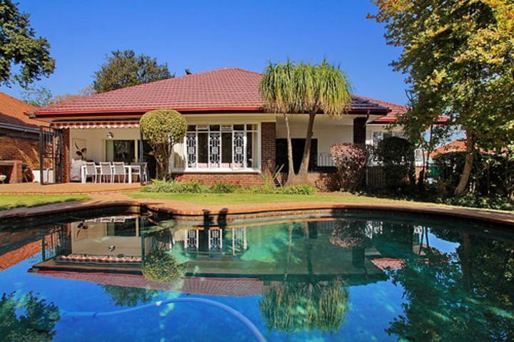 Johannesburg, Waverley Property  | Houses To Rent Waverley, Waverley, House 3 bedrooms property to rent Price:, 20,00*
