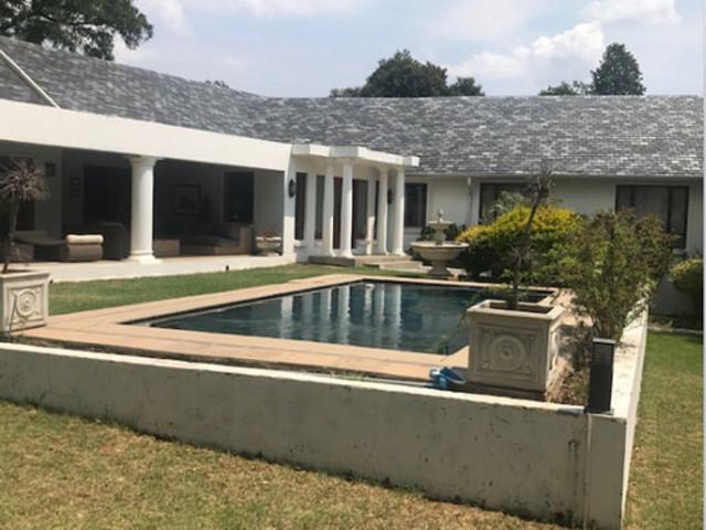 Property and Houses to rent in Morningside Manor, House, 3 Bedrooms - ZAR , 48,00*,M