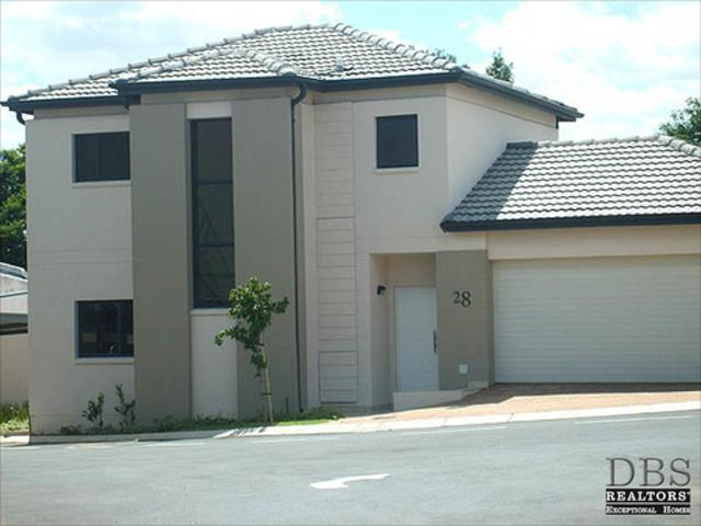 Sandton, Wendywood Property  | Houses To Rent Wendywood, Wendywood, Cluster 2 bedrooms property to rent Price:, 29,00*