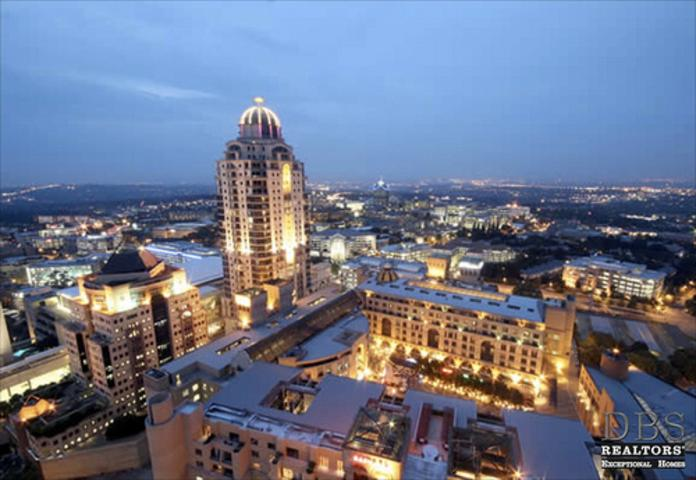 Sandton, Sandton Property  | Houses For Sale Sandton, Sandton, Apartment 1 bedrooms property for sale Price:5,000,000