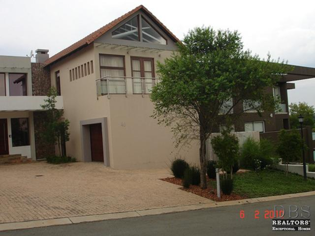 Sandton, Benmore Property  | Houses To Rent Benmore, Benmore, Cluster 5 bedrooms property to rent Price:, 67,00*