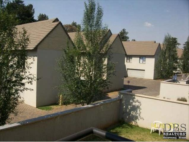 Sandton, Houghton Estate Property  | Houses To Rent Houghton Estate, Houghton Estate, Cluster 4 bedrooms property to rent Price:, 35,00*