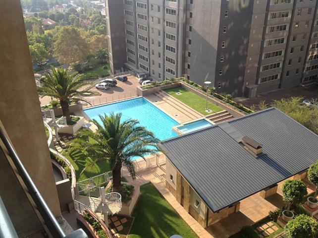 Sandton property to rent. Ref No: 3263678. Picture no 12