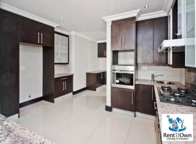 Sandton, Edenburg Property  | Houses To Rent Edenburg, Edenburg, Cluster 4 bedrooms property to rent Price:, 30,00*