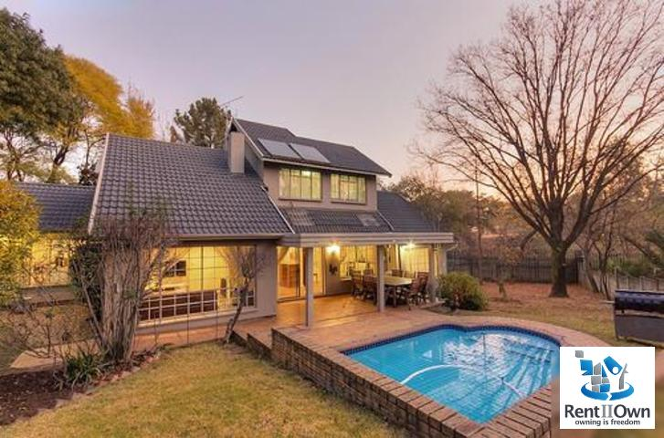 Sandton, Wendywood Property  | Houses To Rent Wendywood, Wendywood, House 3 bedrooms property to rent Price:, 25,00*