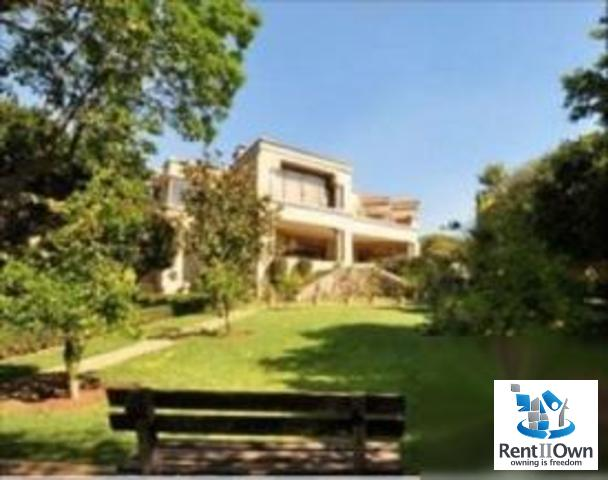 Bryanston East property for sale. Ref No: 3076014. Picture no 2