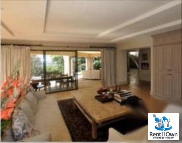 Bryanston East property for sale. Ref No: 3076014. Picture no 1