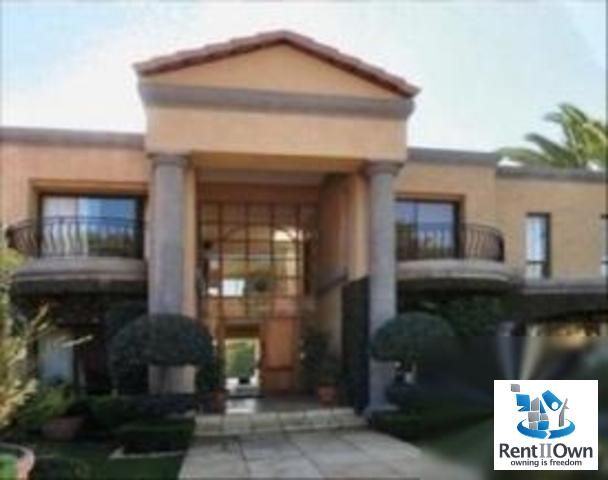Bryanston East property for sale. Ref No: 3076014. Picture no 4